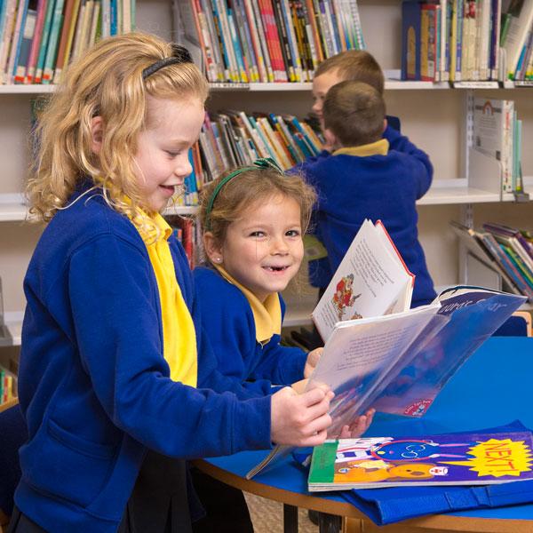 St Martins Primary School Guernsey