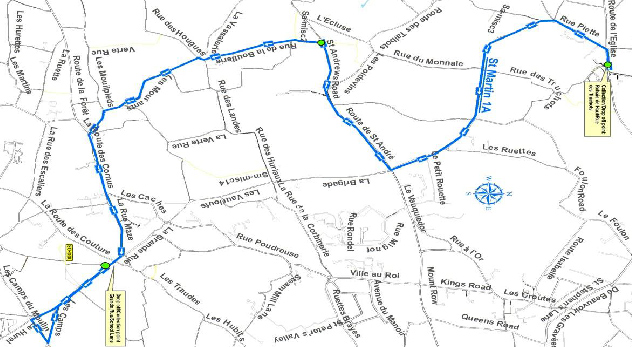route-1a