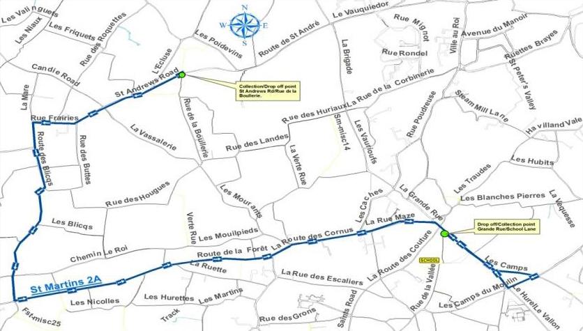 route-2a