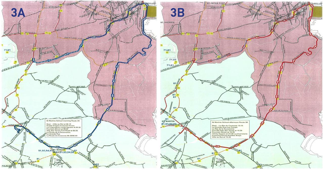 routes-3a-3b